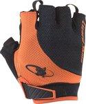 Lizard Skins Fietshandschoenen Aramus Elite Zwart/oranje Maat 11