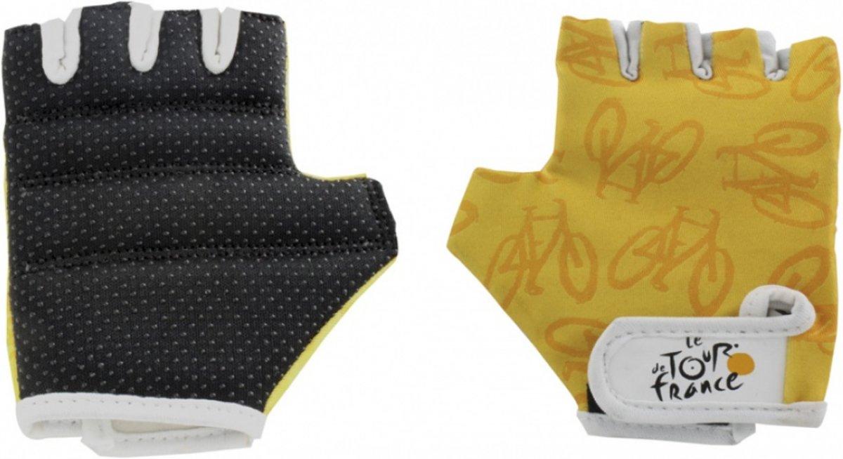 Tour de France fietshandschoen..