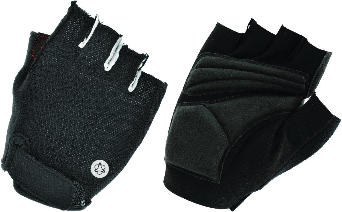 AGU Essential Super Gel Fietshandschoenen - L - Zwart