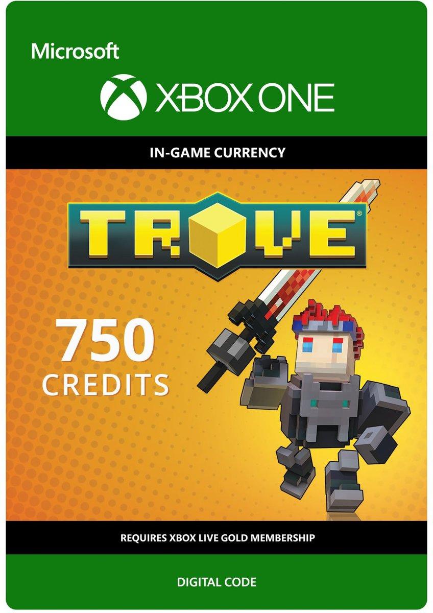 Trove - 750 Credits - Xbox One