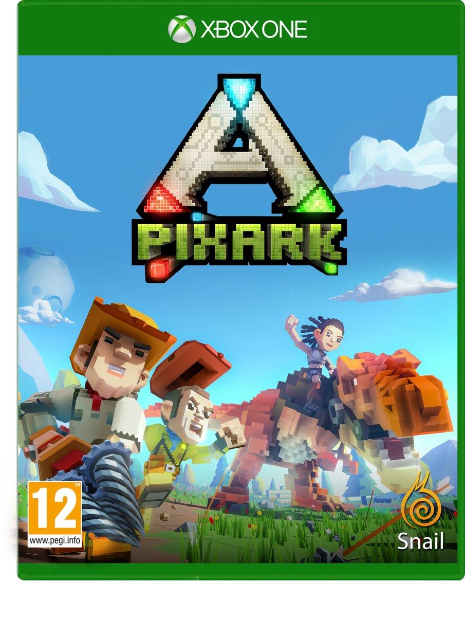 PixARK Xbox One