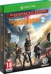 The Division 2 (Washington DC Edition) + Pre-Order DLC