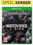 Watch Dogs Legion Ultimate Edition + Pre-Order DLC