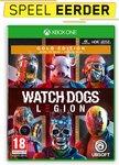 Watch Dogs Legion Gold Edition + Pre-Order DLC