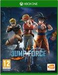 Jump Force + Pre-order DLC