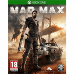 Warner Bros. Interactive Mad Max