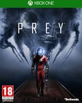 Prey (+ Pre-Order Bonus)