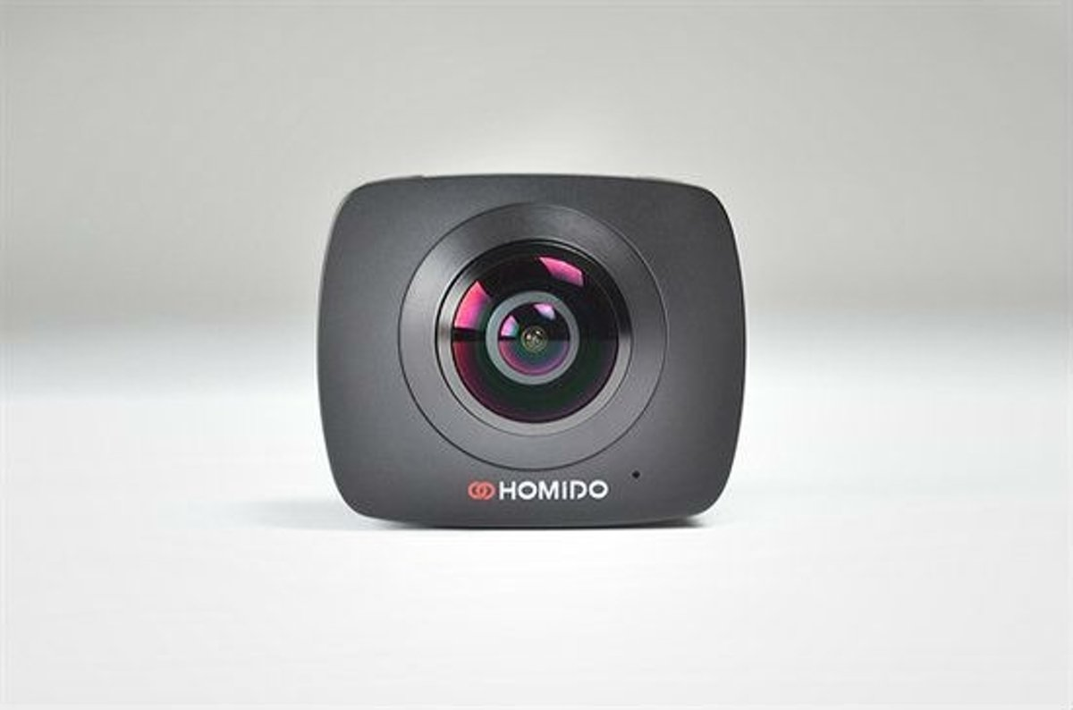 Camera 360?