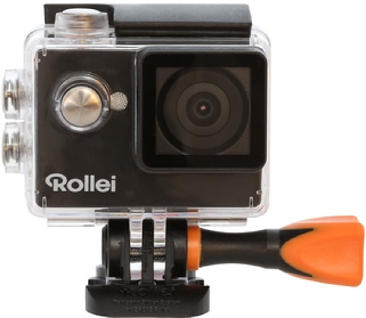 Rollei Actioncam 415 5MP Full HD CMOS Wi-Fi 48g actiesportcamera