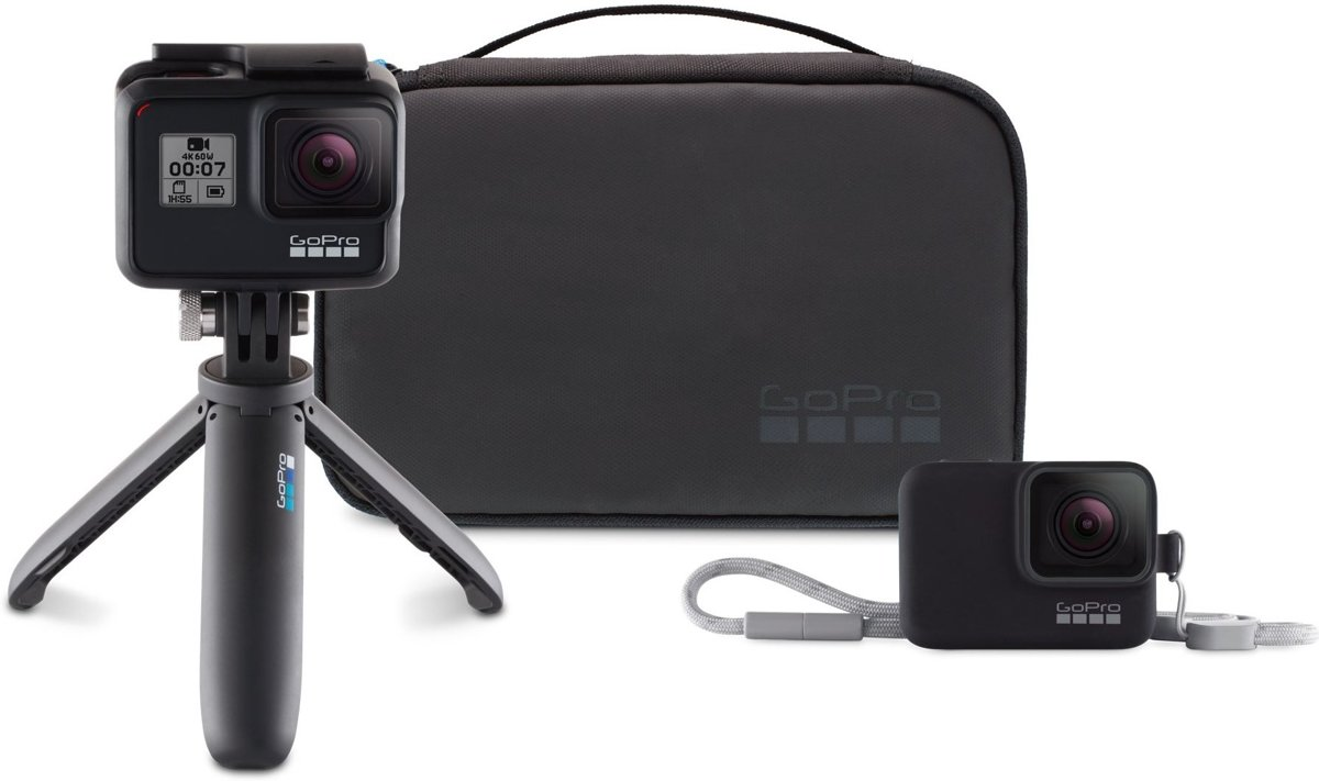 Rollei 560 Touch Actioncam Touchscreen, 4K