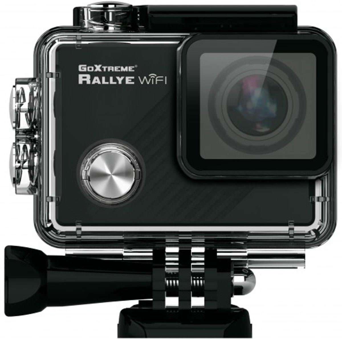 Easypix GoXtreme Rallye WiFi actiesportcamera Full HD 1 MP Wi-Fi
