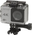 Denver ACK-8060W action camera met 4K, wifi en 1.77