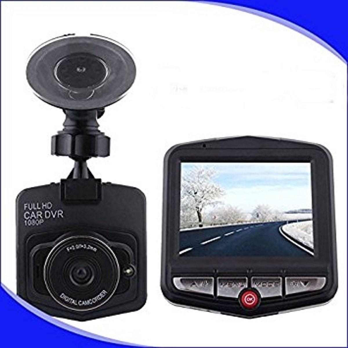 Sport HD 1080P Action Camera ? Roze ? Inclusief Waterdichte Behuizing ? Voor foto?s en video?s