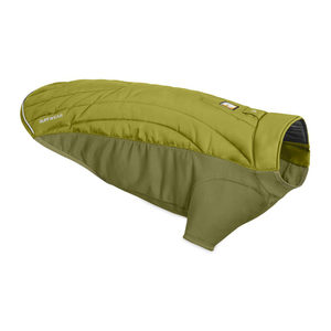 Ruffwear Powder Hound - M - Forest Green