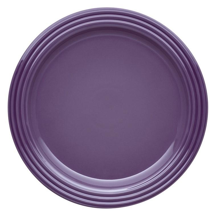 Le Creuset Dinerbord Ultra Violet ?? 27 cm