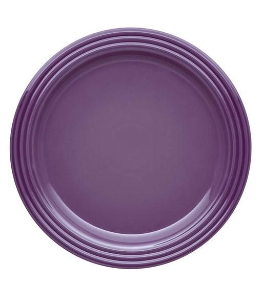 Le Creuset Ontbijtbord Ultra Violet ?? 22 cm