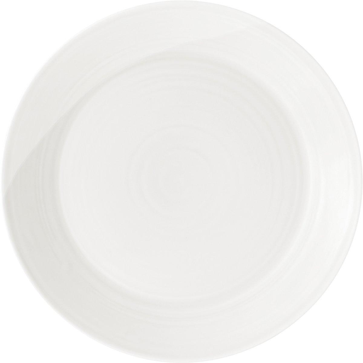 Royal Doulton Dinerbord 1815 White 28 cm