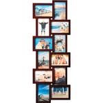 Henzo fotolijst Holiday Gallery 12 - bruin