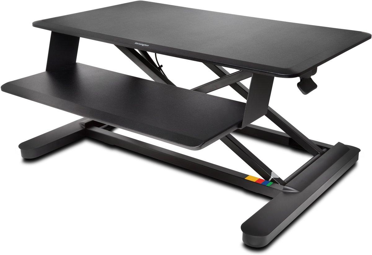 Kensington - SmartFit - Sit Stand Desk