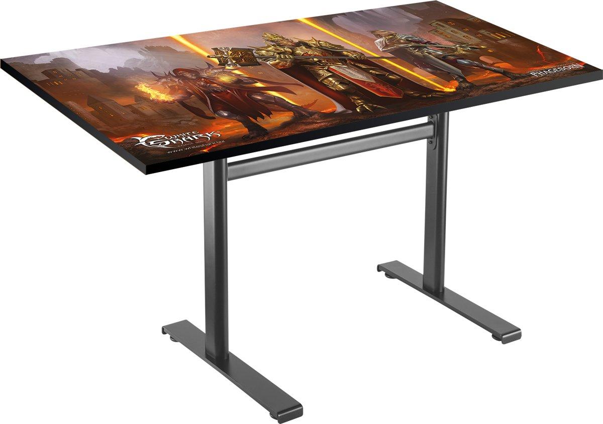 White Shark Gaming Desk Drakkorith