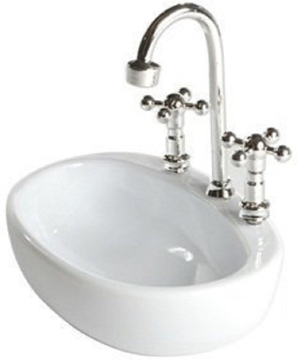 Tech Tools Kitchen Sink Paper Clip Houder