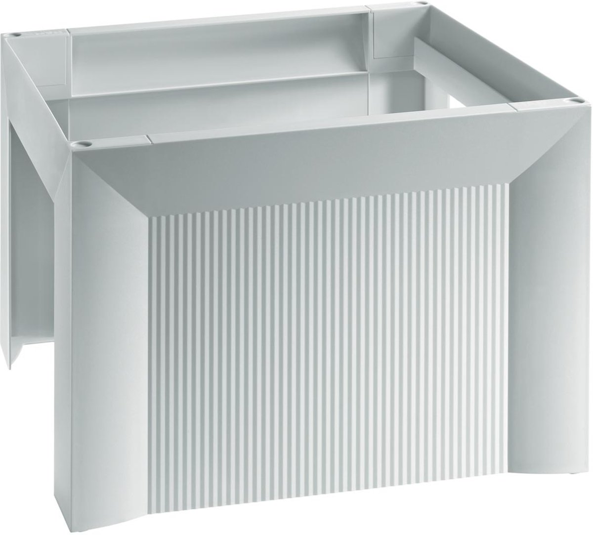 HAN Ladebox Impuls 1010-X-13 Zwart DIN A4, DIN C4 Aantal lades: 4