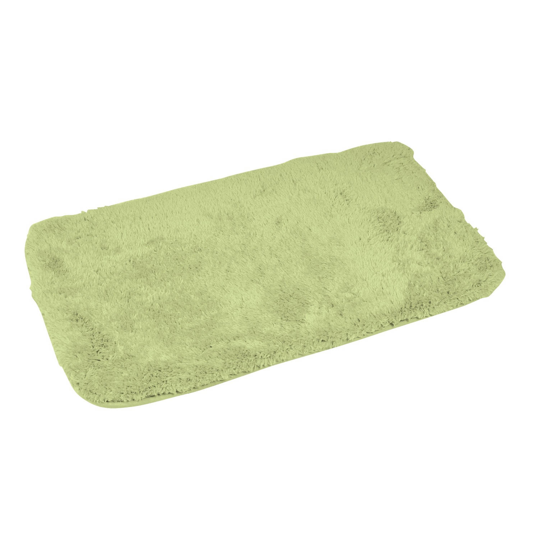 Wicotex Badmat-badmat Badkamer-mint Groen 50x80cm (Opgerold)