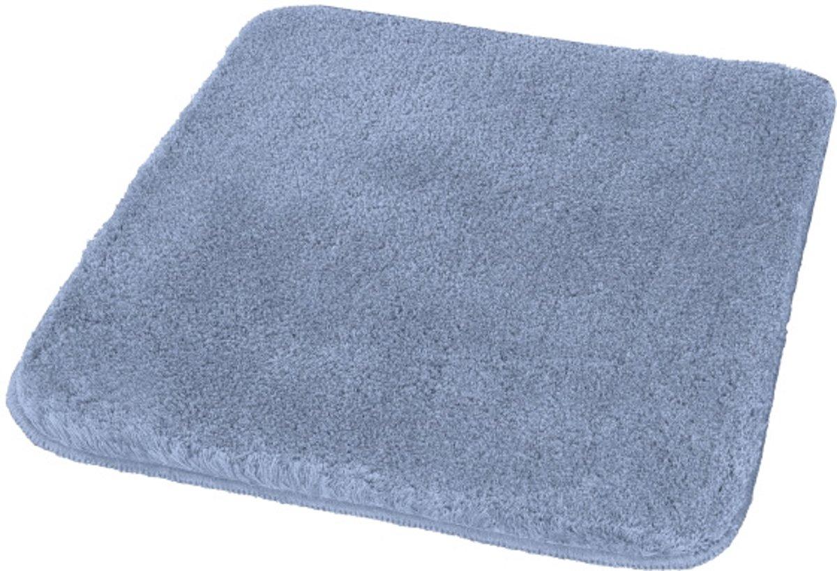Badmat Relax Blauw 55x65cm