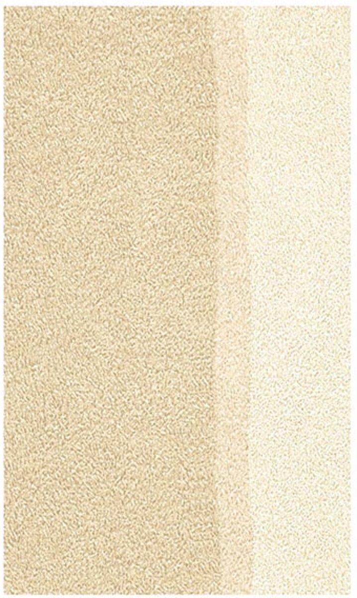 Badmat Life natuur, 55x65cm