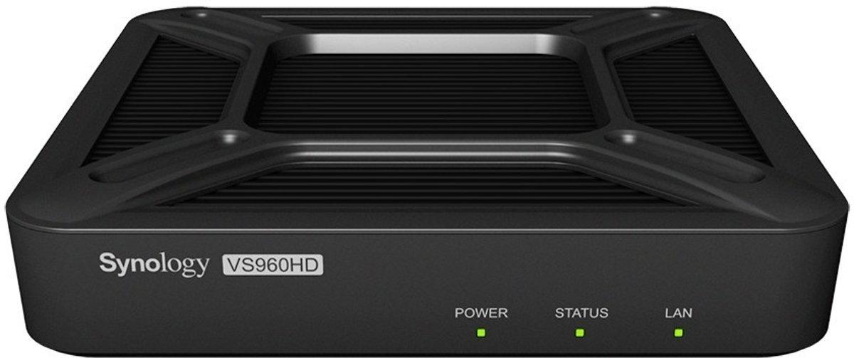 Synology VisualStation VS960HD NAS-serverbehuizing