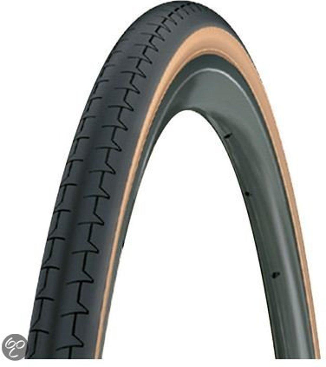 Michelin Dynamic Classic 28-622 zwart/transparant Bandenmaat 28-622 | 700 x 28c