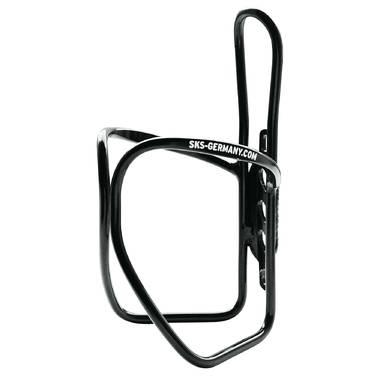 Wirecage Bidonhouder Zwart