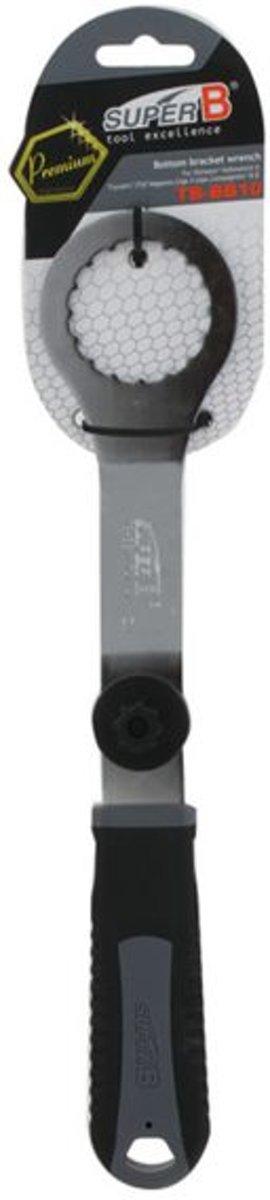 Super B Trapas Sleutel TB-BB 10