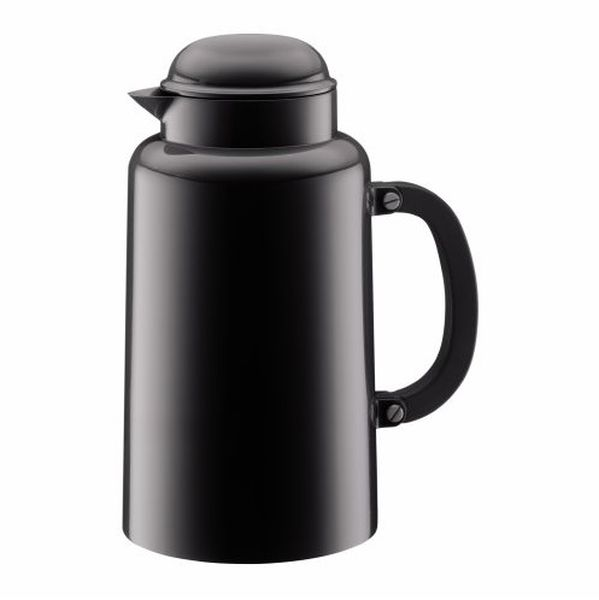 Bodum Thermoskan Chambord Zwart 1 Liter