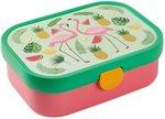 Mepal Campus Tropical Flamingo lunchbox