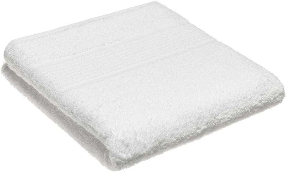 Bad Handdoek - 100x150cm - GOTS-gecertificeerd katoen