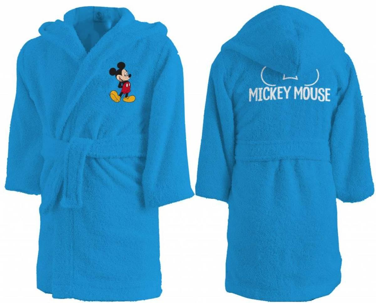Disney star - badjas - 2/4 jaar - blauw