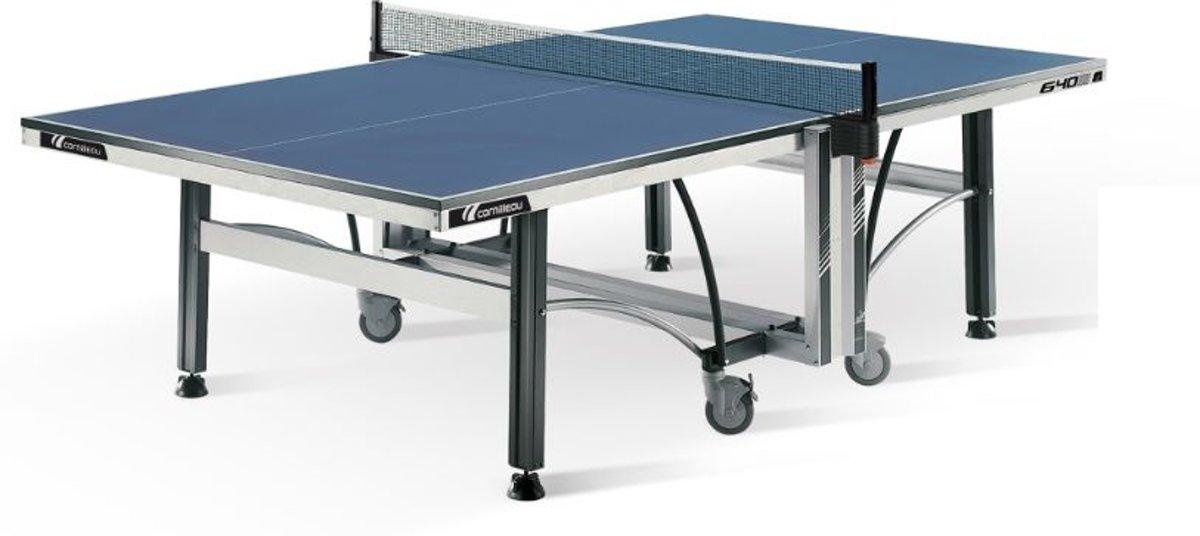 Cornilleau Competition 640 ITTF Indoor Tafeltennistafel