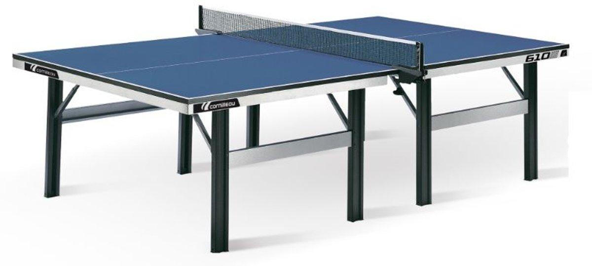 Cornilleau Competition 610 ITTF Indoor Tafeltennistafel