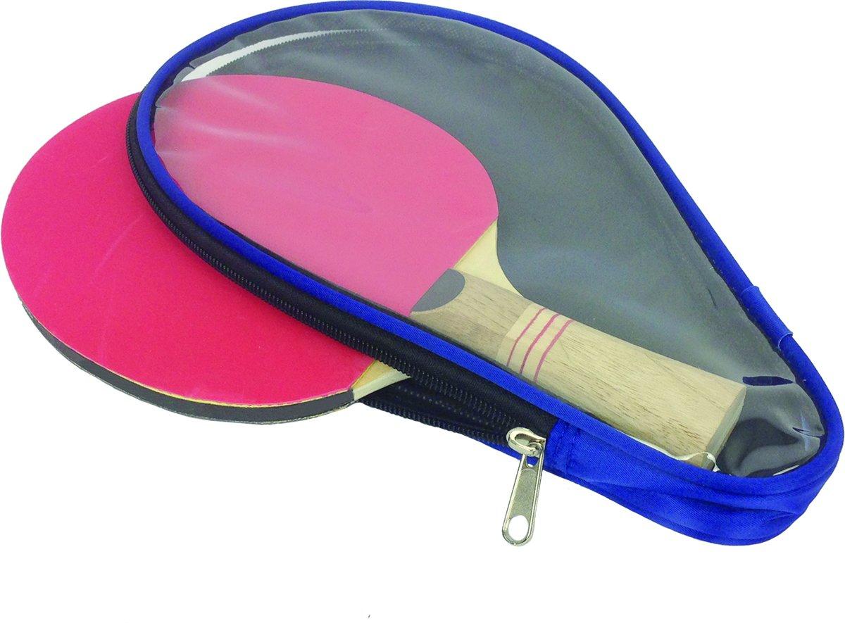 Tunturi Tafeltennis Bat Cover - Tafeltennisbatje hoesje