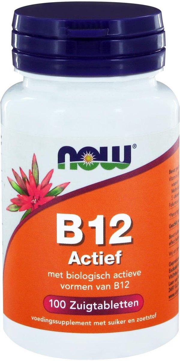 B12 Actief