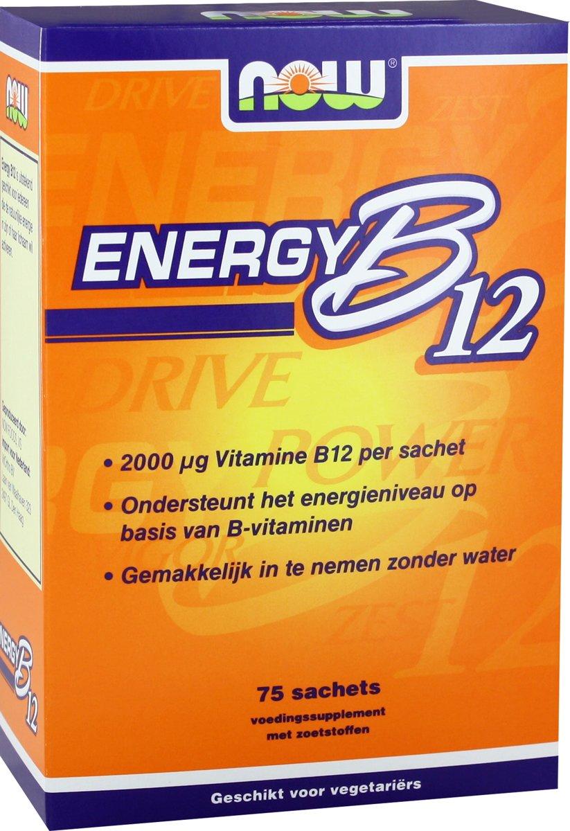 Energy B12 instant