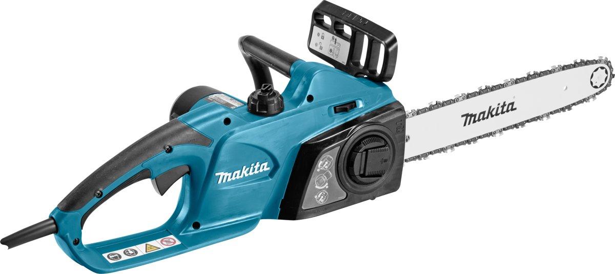 Makita UC 3541 A elektrische kettingzaag