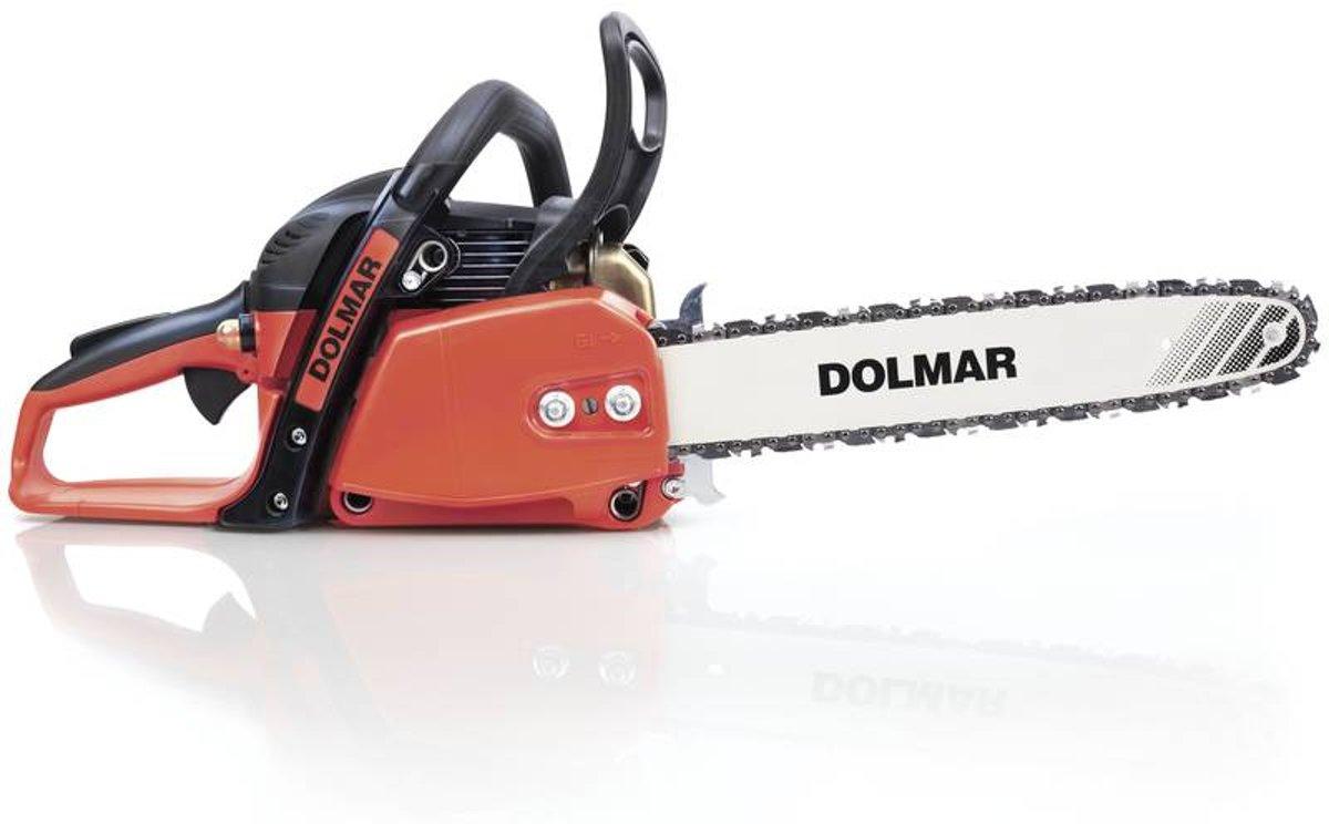 Dolmar PS32CA35X - Benzine kettingzaag - 350mm - 32 cc - 1.35KW