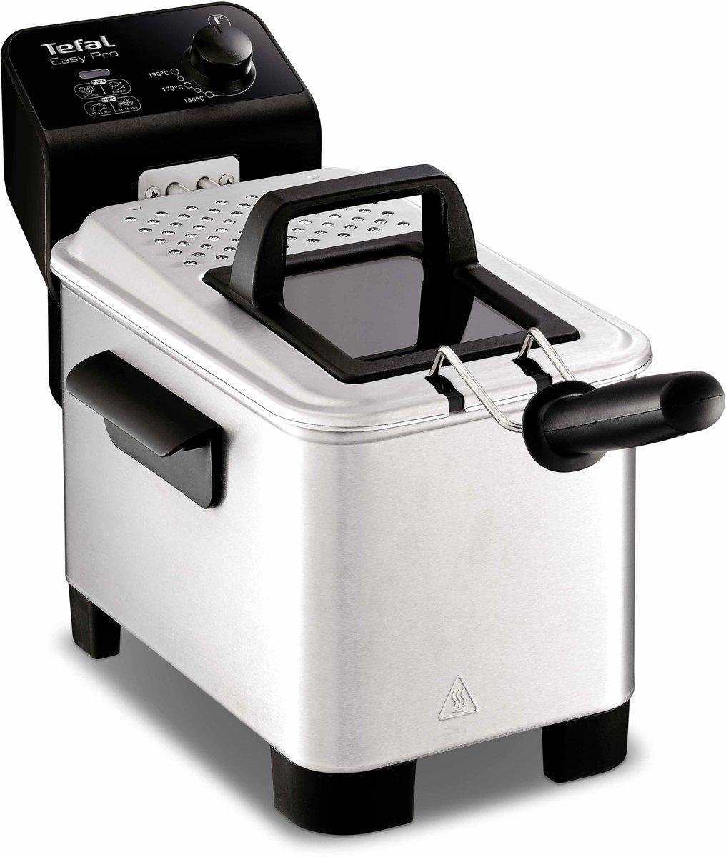 Tefal Easy Pro FR3330 - Frituurpan