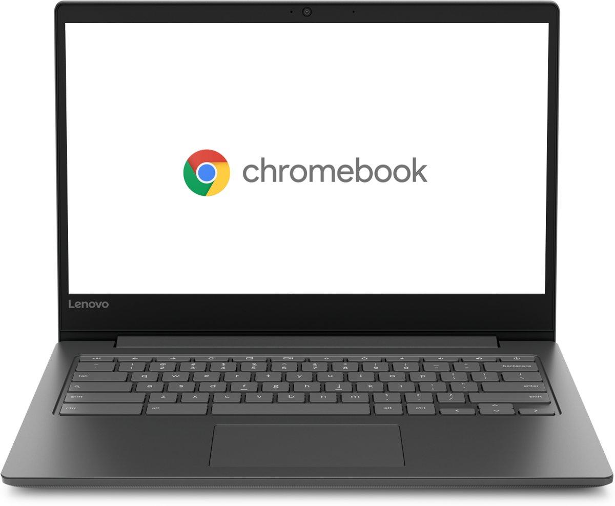 Lenovo Ideapad S330 81JW0009MH - Chromebook - 14.0 Inch