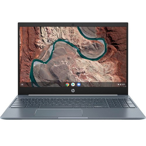 HP Chromebook 15-de0300nd - Chromebook - 15.6 Inch