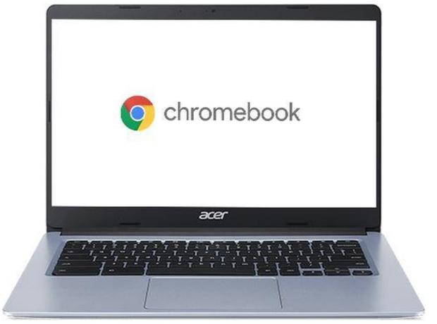Acer Chromebook 314 CB314-1HT-C344 - 14 Inch
