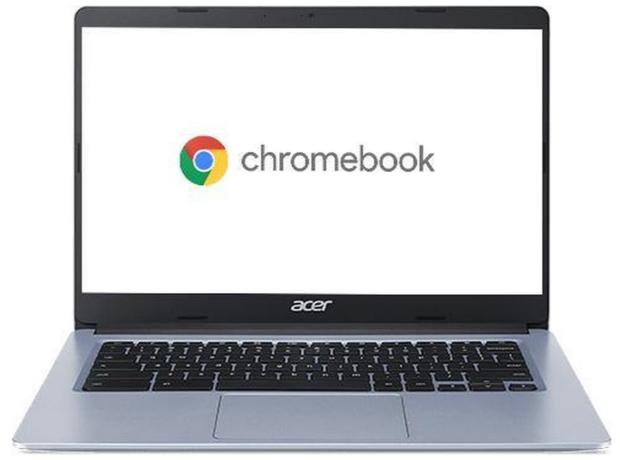 Acer Chromebook 314 CB314-1H-C57A - 14 Inch