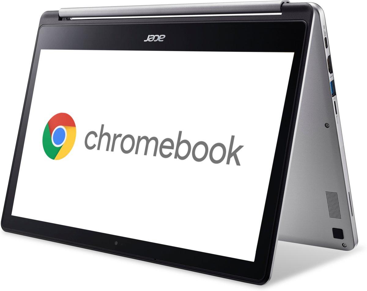 Acer Chromebook R 13 CB5-312T-K7SP - Chromebook - 13.3 Inch